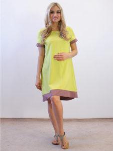 889dfa443b13 Обтягивающие. Обтягивающее платье для беременных лучше выбирать не самое  короткое, иначе будет смотреться вызывающе. Оптимальная длина до колена или  до ...