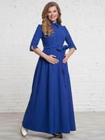 Платье для беременных скрывающее живот