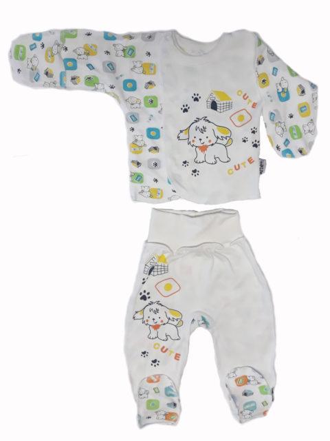 Комплект одежды для новорожденных Amelli 0.198.005/006 Щеночек