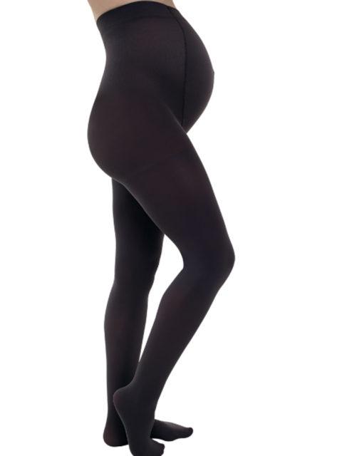 Колготки для беременных ILove, Multifibra 100 den, антрацит (темно-серый). Магазин одежды для беременных