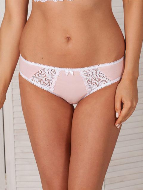 Трусы для беременных/универсальные 3916 розовый. Магазин одежды для беременных