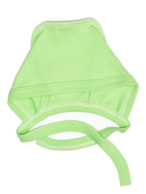 Чепчик теплый (швы наружу) Ameli КЛ.001.003.0.0.055 Однотонный. Магазин одежды для новорожденных в Санкт-Петербурге